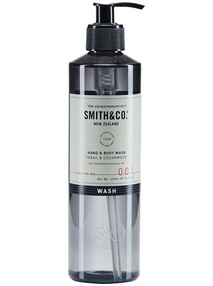 SMITH & CO - TABAC & CEDERWOOD - HAND & BODY WASH