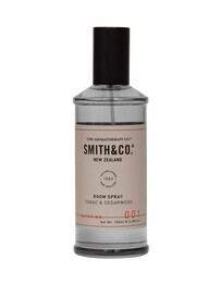 SMITH & CO - TABAC & CEDERWOOD - ROOM SPRAY
