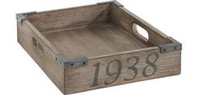 ARTWOOD 1938 TRAY
