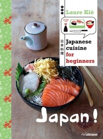 JAPANESE CUISINE FOR BEGINNERS