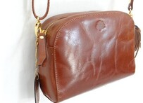 LITTLE MISS HANDY CROSS BODY - TAN