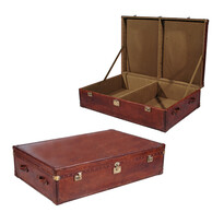 HALO WATSON TRUNK - VINTAGE CIGAR LARGE