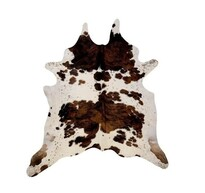 COW HIDE - MEDIUM