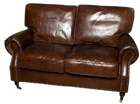 PICKFORD 2 SEATER SOFA