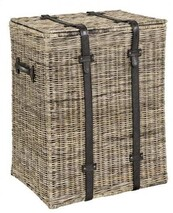 ARTWOOD LAUNDRY HAMPER