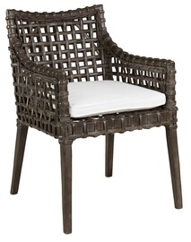 ARTWOOD ASPEN ARMCHAIR