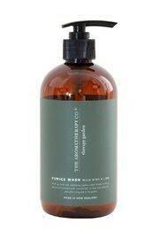 THERAPY GARDEN HAND & BODY WASH - WILD LIME & MINT