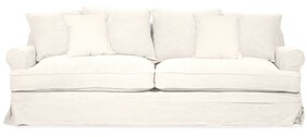 PALMER CLOUD SOFA - 3.5 SEATER
