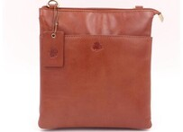 SECOND NATURE MISS POPULAR BAG - TAN