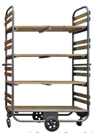 La Fromagerie Factory Rack